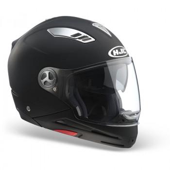 Мотошлем HJC IS-Multi Matt Black S
