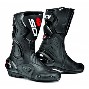 Мотоботы Sidi COBRA AIR Black 45