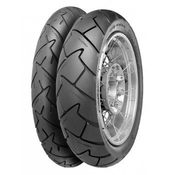 Мотошины Continental Conti Trail Attack 140/80 R17 TL 69H