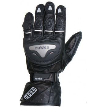 Мотоперчатки Rukka Argosaurus Black 10