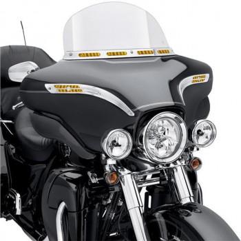 Повторители поворота на обтекатель Harley Davidson Crome 69290-09