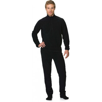 Термокостюм Rukka Midlayer Toast Black 2XL