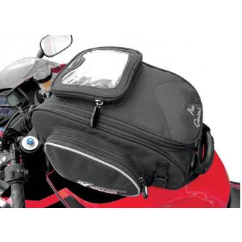 Сумка на бак Gears Canada Pro Genesis Black