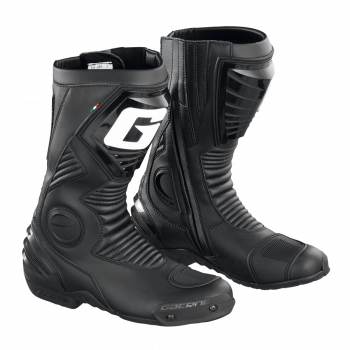 Мотоботы Gaerne G-Evolution 5 Black 45
