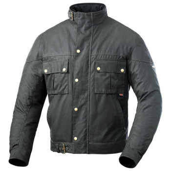 Мотокуртка Buse Rockingham Jacke (116100) Black-Anthracite M