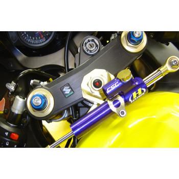 Крепление демпфера Hyperpro MK-SU06-T001 на Suzuki GSX-R 600/750 (96-99)