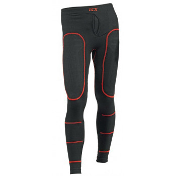 Термоштаны TCX Windproof Black XS/S
