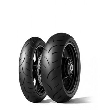 Мотошины Dunlop Sportmax Qualifier II 190/50 ZR17 Rear TL 73W