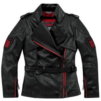Куртка женская Icon FEDERAL Black 3XL