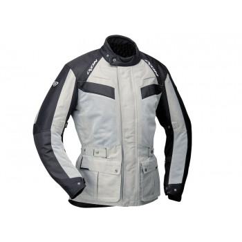 Mотокуртка Ixon Canyon Black-White XL