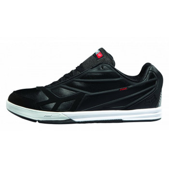 Кроссовки Fox Newstart Black-Red 10.5
