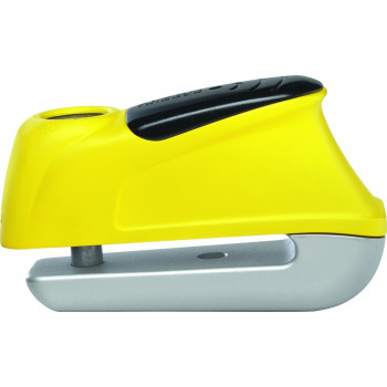 Мотозамок Abus Trigger Alarm 350 Yellow