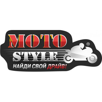 Наклейка MotoStyle