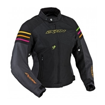 Куртка женская Ixon ELECTRA Black S