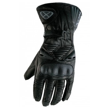 Мотоперчатки  Ixon RS BATTLE (E6165) BLACK S