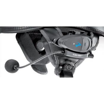 Аудио набор-база для полу лицевых шлемов Cardo systems Scala rider Q2,Solo,FM