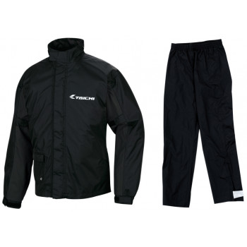Дождевик RS Taichi Rain Buster Rain Suit Black S