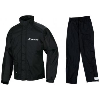 Дождевик RS Taichi Rain Buster Rain Suit Black L