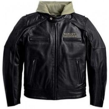 Куртка Harley Davidson Black L 97193-10VM-L