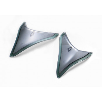 Дефлектор дыхания задний Arai TD-Duct Rear Set Clear