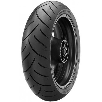 Шины Dunlop Sportmax Roadsmart 190/50 ZR17 TL