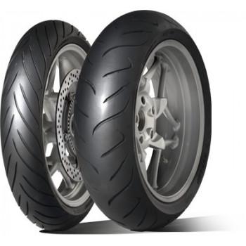 Шины Dunlop Sportmax Roadsmart 2 190/50 ZR17 TL