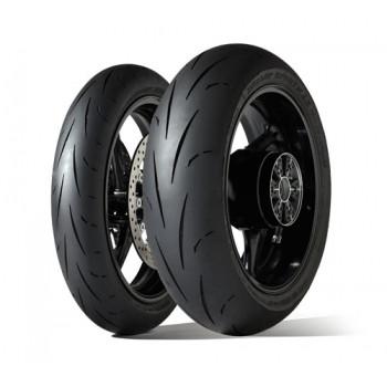 Шины Dunlop Sportmax GP Racer D211E 200/55 ZR17 TL