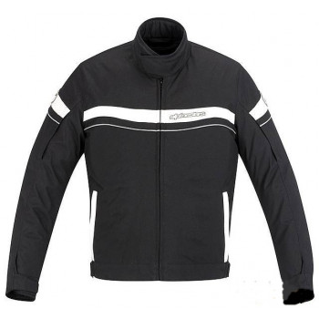 Куртка Alpinestars T-FUEL Black M