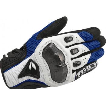 Мотоперчатки RS-Taichi Armed Black-Blue L