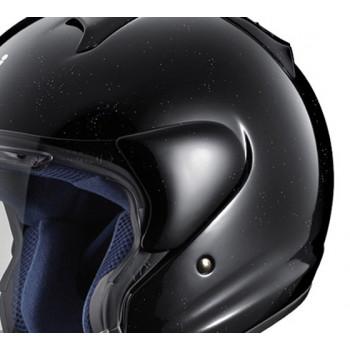 Холдер визора Arai SZ-F Holderset для шлема Black