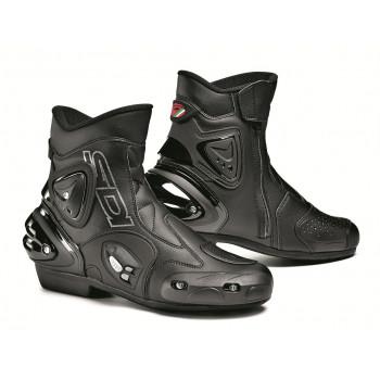 Ботинки Sidi Apex Black 43