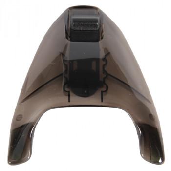 Дефлектор дыхания Arai A-C Chaser Front Smoke Black