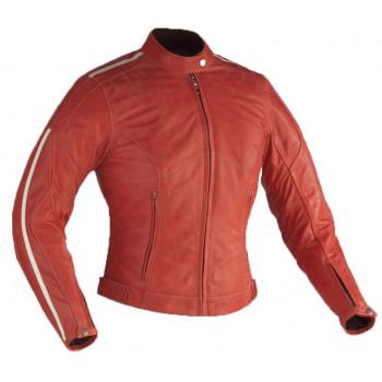 Куртка Ixon Saphir Red XS