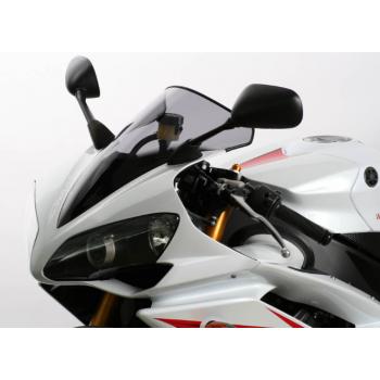 Ветровое стекло Yamaha YZF R-1 07-08 O1 Smoke Grey