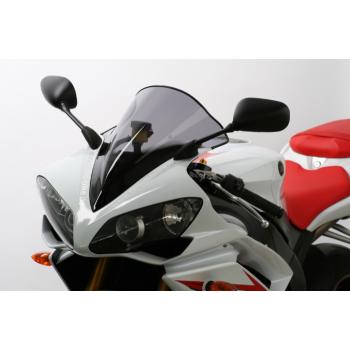 Ветровое стекло Yamaha YZF R-1 07-08 R4 Red