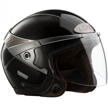 Шлем HJC Arty Black M