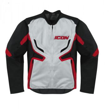 Куртка Icon Compound Mesh Red L