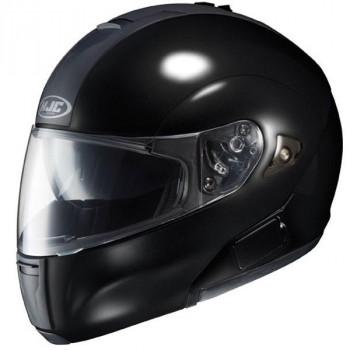Мотошлем HJC IS-Max BT Black M