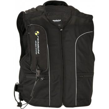 Жилет защитный с Airbag RS-TAICHI Black L