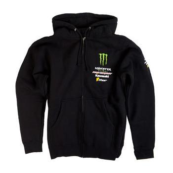 Реглан Thor Pro Circuit Team Black M