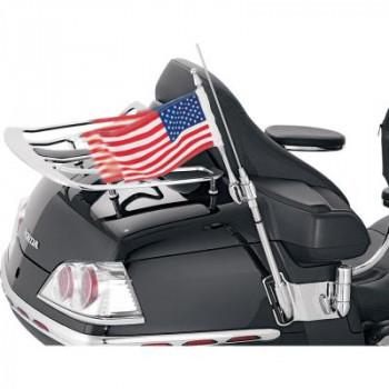 Флагшток Kuryakyn на антену для Honda GL1500 4253