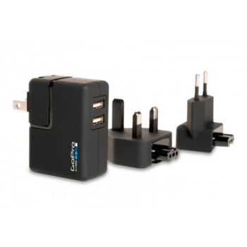 Зарядное устройство от сети GoPro