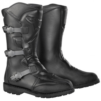 Боты Alpinestars Scout WP Black 43 (9)