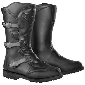 Мотоботы Alpinestars Scout WP Black 45 (11)