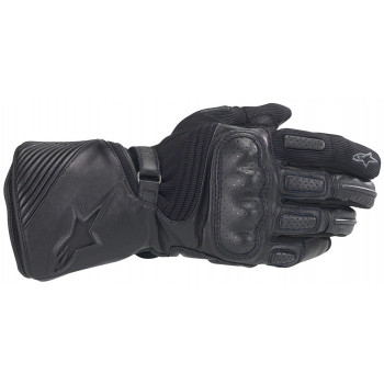Мотоперчатки Alpinestars APEX DS Black S
