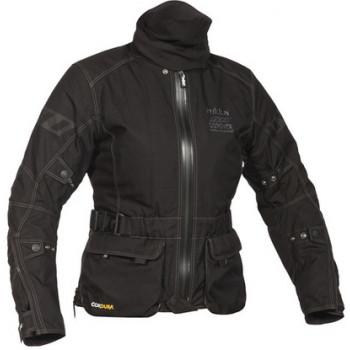 Куртка женская Rukka Crystal Black 36