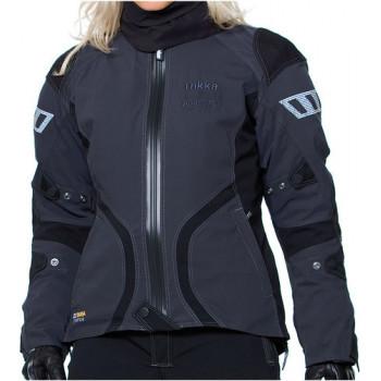 Куртка женская Rukka Julia Black 38