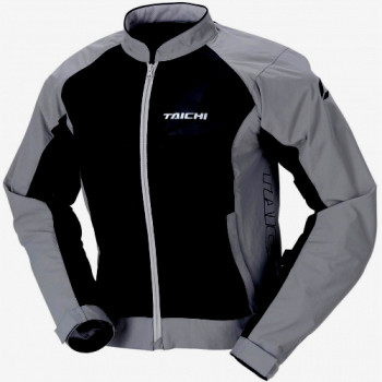 Куртка RS Taichi Mesh Black M