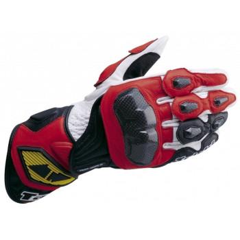 Мотоперчатки RS-Taichi GP-WRX Red 2XL
