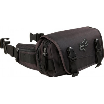 Сумка на пояс Fox Deluxe Tool Pack Black